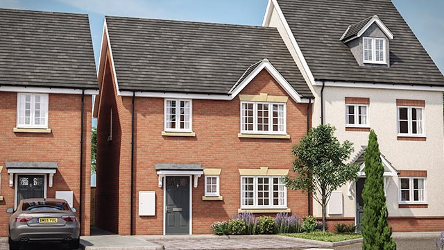 Construction, bespoke new homes